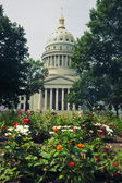 Charleston - State Capitol Building — Stock Photo