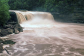 Cumberland Falls in Kentucky — Stock Photo