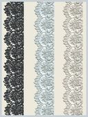 Textures background.Illustration lace. — Stok Vektör