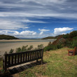 Morar Beach. — Stock Photo #6532935