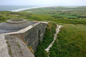Bunker at Cap Blanc Nez — Stock Photo