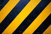 Pattern yellow and black — Stock Photo