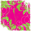 Floral background — Stock Vector #6669874
