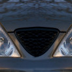 New auto — Stock Photo #6075999