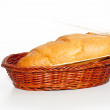 Bread basket — Stock Photo #6278722