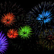 Fireworks — Stock Photo #6068354