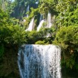 Stock Photo: Thi Lor Su - biggest waterfall in Thailand