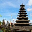Hindu temple (pura), Bali, Indonesia — Stock Photo #5749628