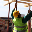 Construction site — Stock Photo #5580306