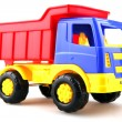 Stock Photo: Toy Truck