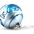 Christmas Decoration Ideas — Stock Photo