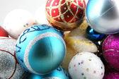 Christmas Decoration Ideas — Stock Photo