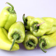 Royalty-Free Stock Photo: Green Pepper