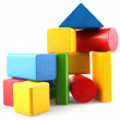 Building blocks — Foto de Stock   #6455637