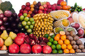 Fruit and vegetables — Foto Stock