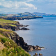 Stock Photo: Coast at Dingle Peninsula
