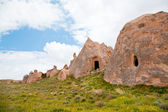 Goreme National Historical Park — Stock Photo