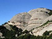 Montserrat Sant Joan — Fotografia Stock