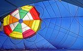 Buscar dentro de un balloon2 — Foto de Stock
