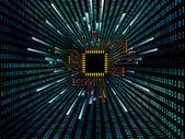 Circuit numérique — Photo