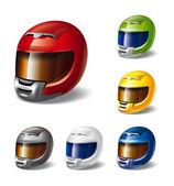 Шлем — Стоковое фото