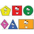 Learning shapes - 