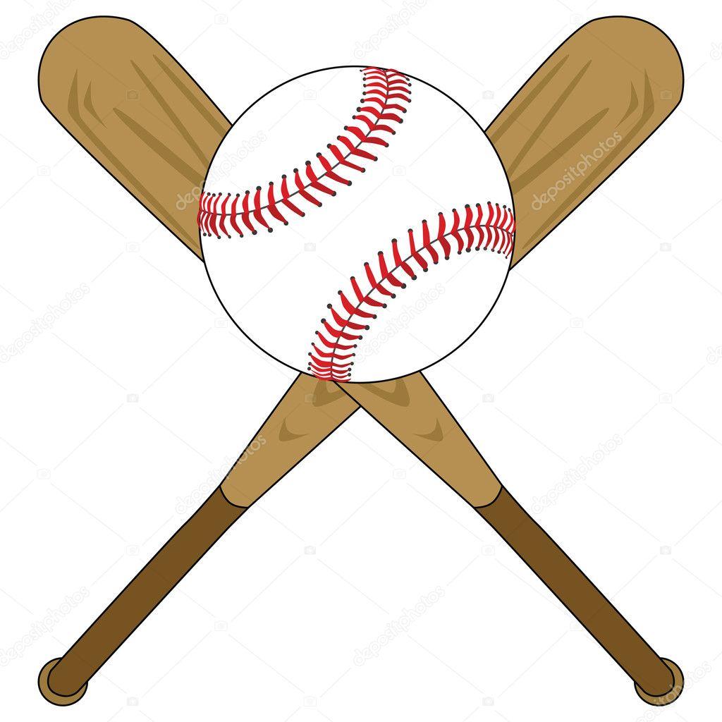 Baseball Bat Decorations For Pinterest
