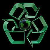 Ecologia — Stock Photo