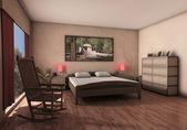 Dormitorio — Photo