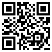 Big Sale qr code for item in sale. EPS 8 — Stock Vector
