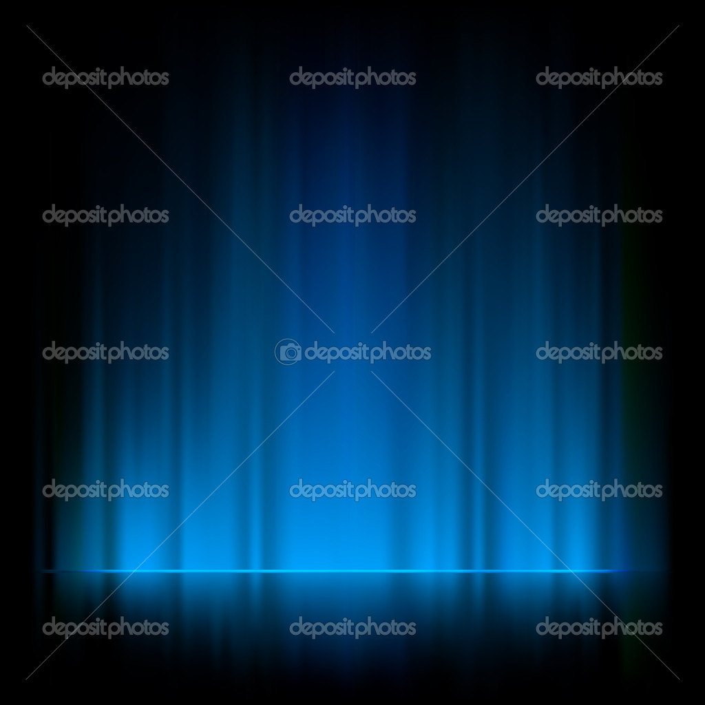 Abstract glowing background. EPS 8 vector file included — Stock Vector #5608334