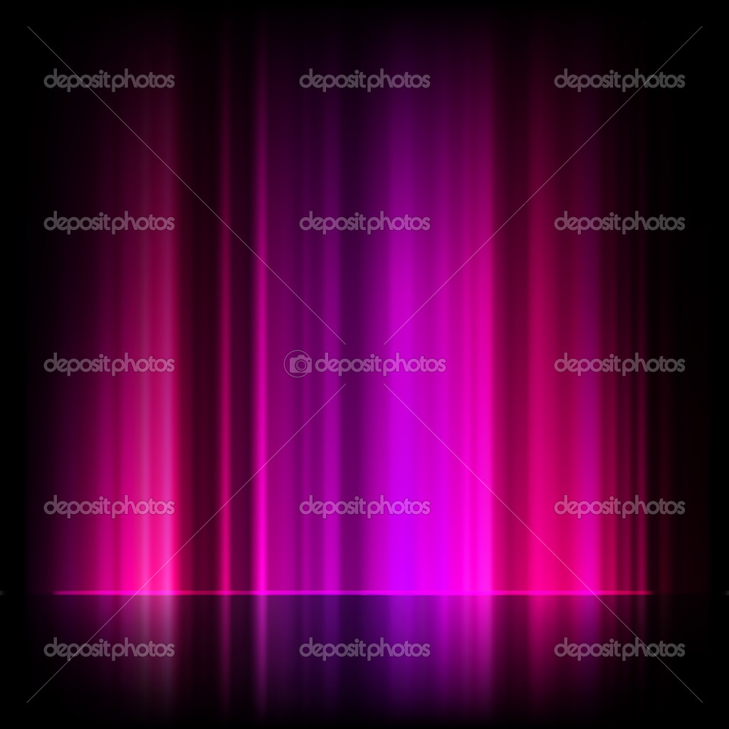 Abstract purple background. EPS 8 vector file included — Stock Vector #5613140