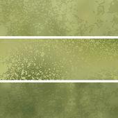Gold grunge hintergrund mit platz für text. eps 8 — Stockvektor