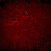 Red grunge paper background. EPS 8 — Vector de stock