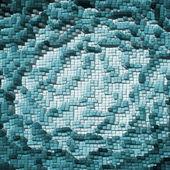 синий абстрактный фон. eps 8 — Cтоковый вектор