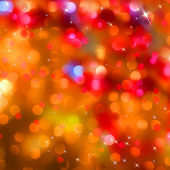 Glittering background. Holiday texture. EPS 8 — Vector de stock