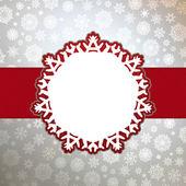 与 copyspace 的圣诞背景。eps 8 矢量文件包括 — 图库矢量图片