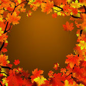 Thanksgiving day celebration. EPS 8 — Stock Vector