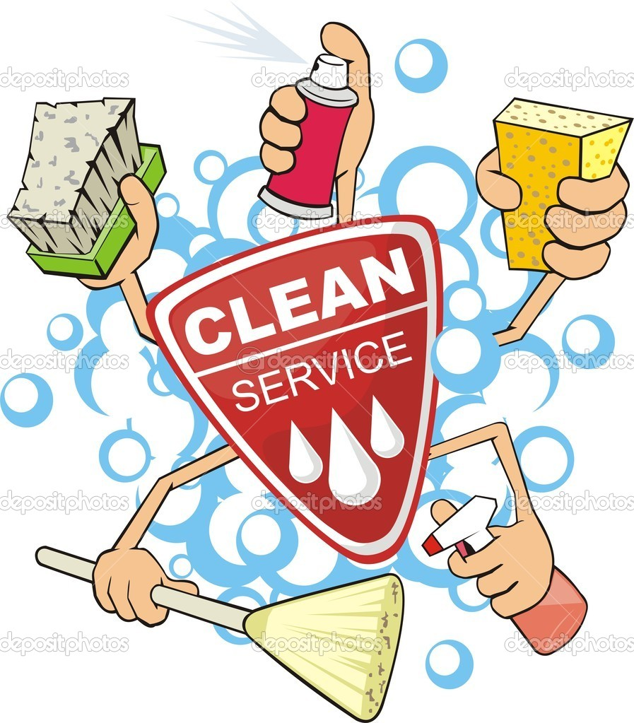 cleaning service stock vectors royalty cleaning service clean service sign stock vector