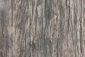 Old dark wooden board — Stock Photo