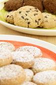 Vynikající sušenkami — Stock fotografie