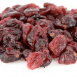 Dry cranberries - Stock Photo