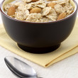 Healthy fresh cereal - Foto Stock