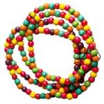 Female colorful accessories — Stock Photo #6512387