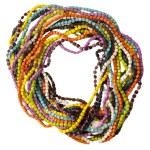 Female colorful accessories — Stock Photo #6512398