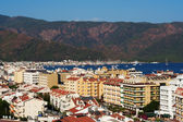 Cityscape of Marmaris — Stock Photo