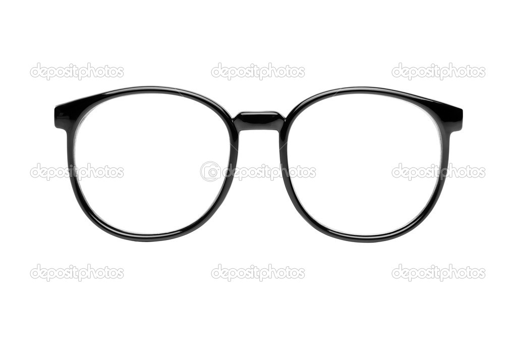 Photo of black nerd glasses  Geek Glasses With Tape