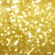Gold glitter abstract background — Stock Photo