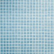 Royalty-Free Stock Photo: Blue mosaic