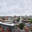 London Panorama - Stock Photo